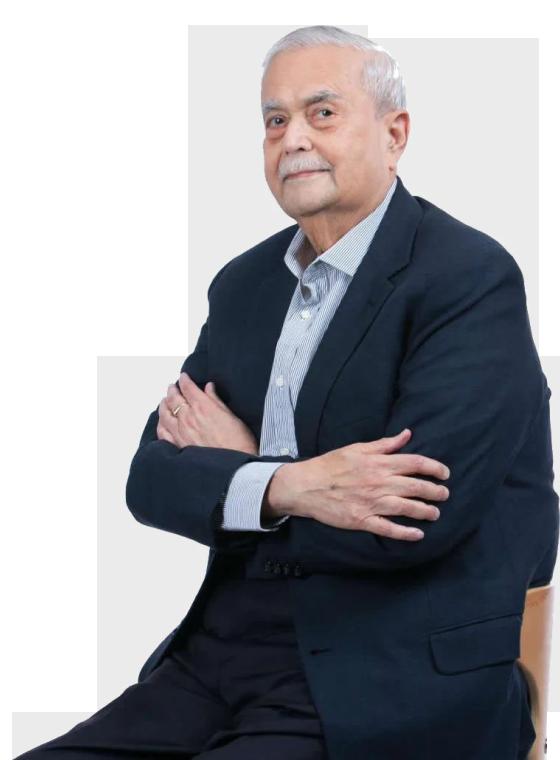 Chandru Assudamal Vaswani